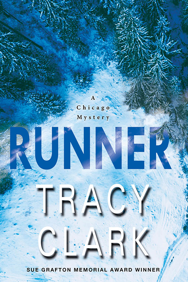 Runner, Chicago Mystery #4
